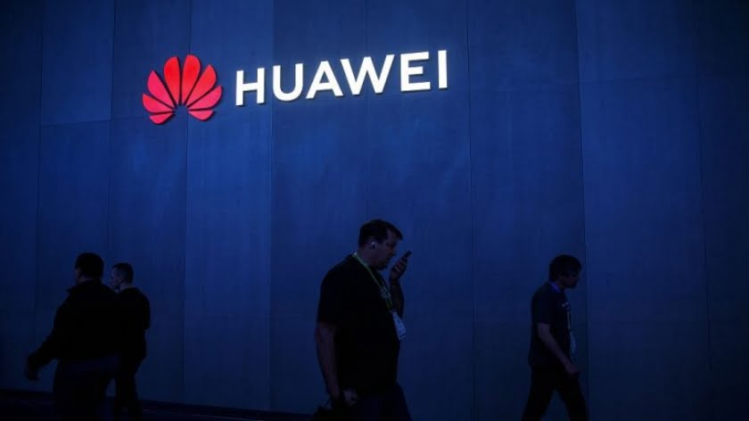 The U.S. Ultimatum on Huawei Is Backfiring