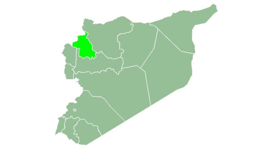 Idlib-Based Uighur Terrorists Threatened Russian Forces in Syria