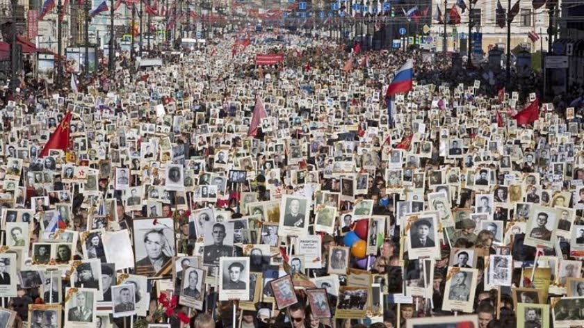 Why Victory Day Is the Most Important Date on the Russian Calendar