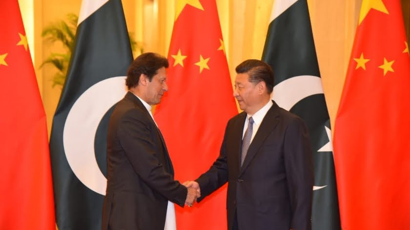 PM Khan Made Progress on CPEC+ at the BRI Forum