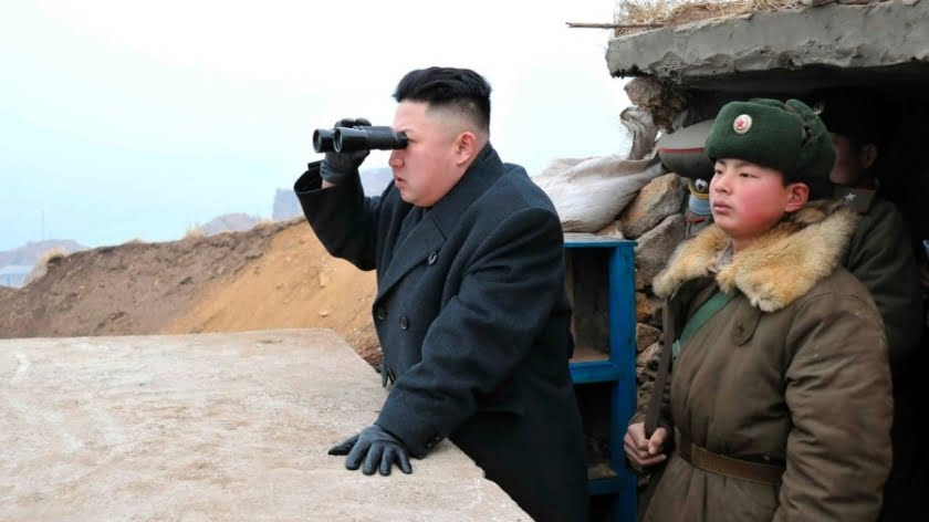 Kim Jong-un: Master of The Diplomatic Carrot and Stick