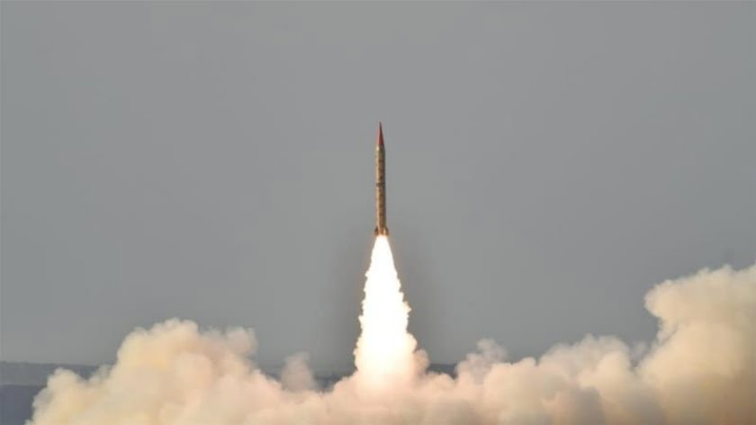 Russia Took Pakistan's Side in South Asia's Tit-for-Tat Missile Tests