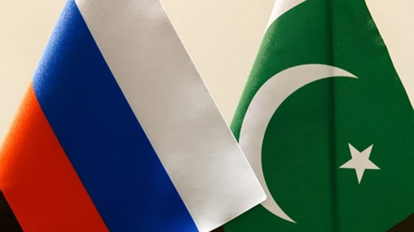 Russia Officially Endorsed Pakistan's Geostrategic Importance