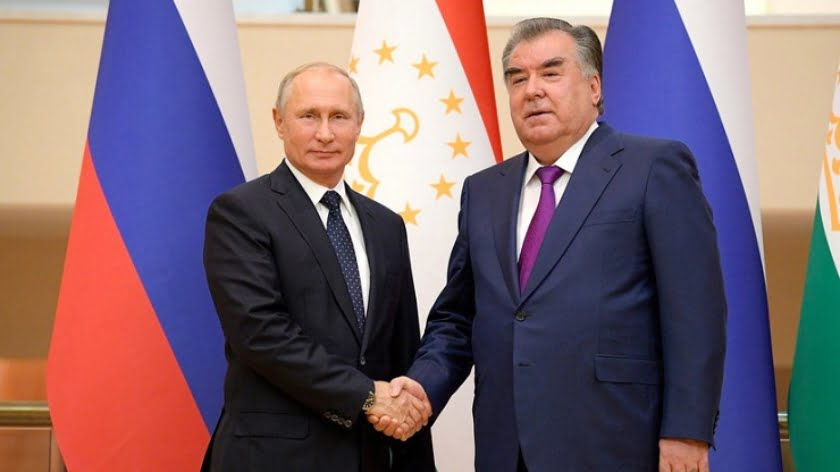Will Tajikistan ever enter the Eurasian Economic Union?