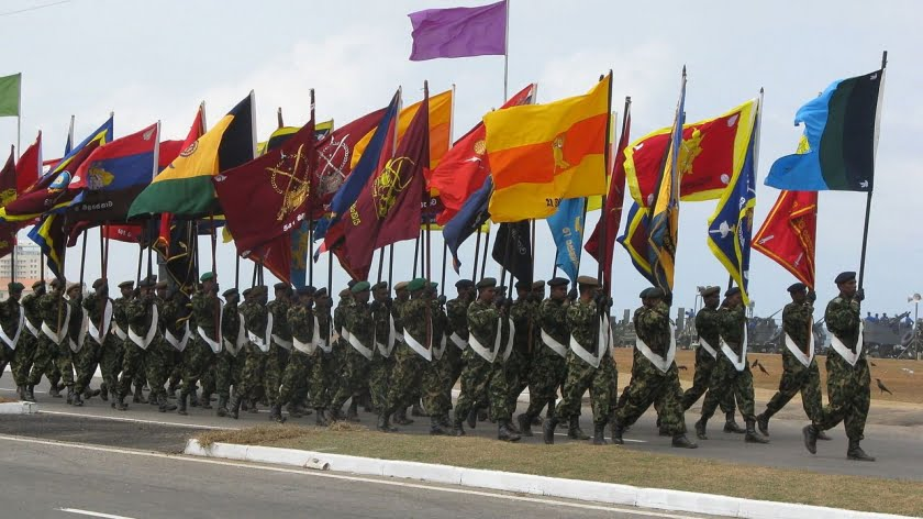 "Sri Lanka Slammed the ""Indo-Pacific"" Concept as a Threat to China & Russia"