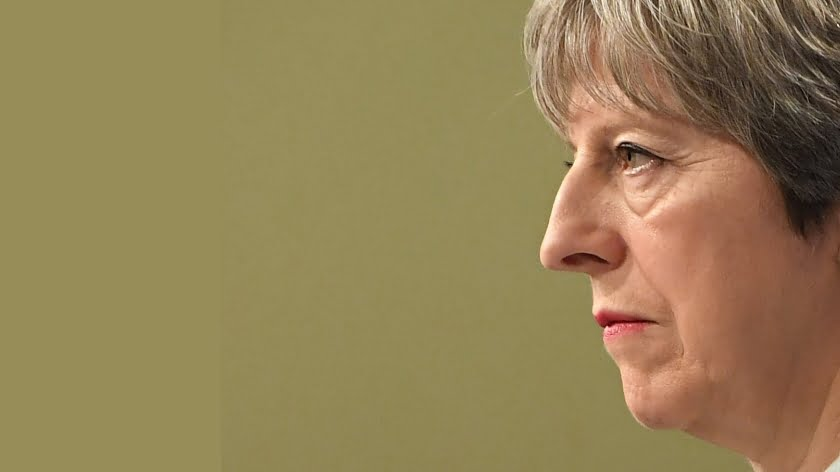 May's Resignation Will Do Nothing to Arrest Britain's Decline