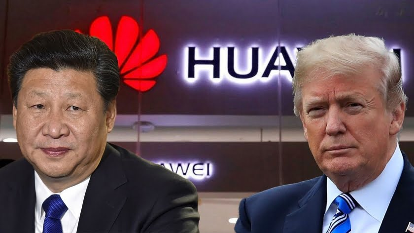 America's Delusional Attack on Huawei and the Start of a New Era