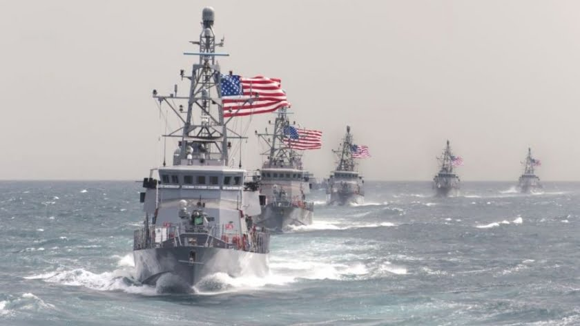 Who Really Gains from the Gulf Ship 'Sabotage'