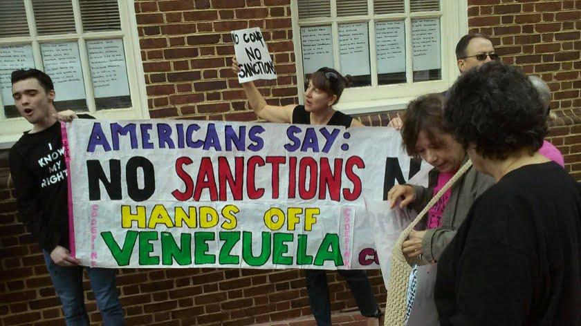 "Trump's ""Troika of Tyranny"" Meddles in Venezuela, Cuba, Nicaragua"