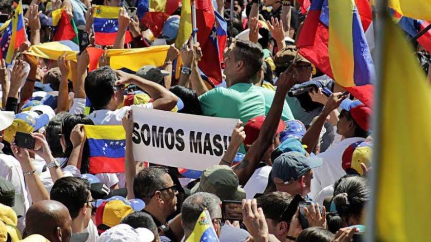 Venezuela is a Dark Mirror Into Populism's Soul