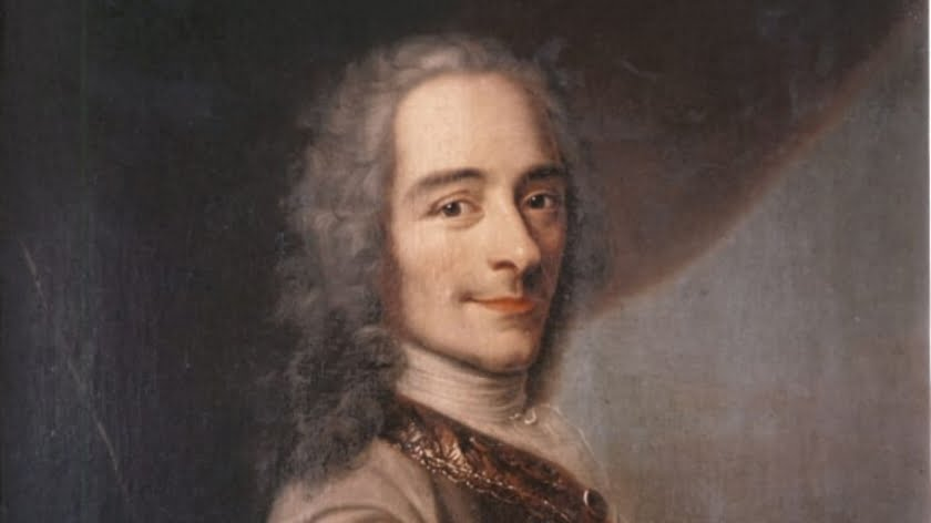 "Voltaire's Analysis of Chinese Civilization. A Model for a ""Better Europe"""