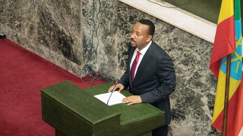 Ethiopia's Failed Coup Attempt Almost Pushed the Country to the Edge of Collapse