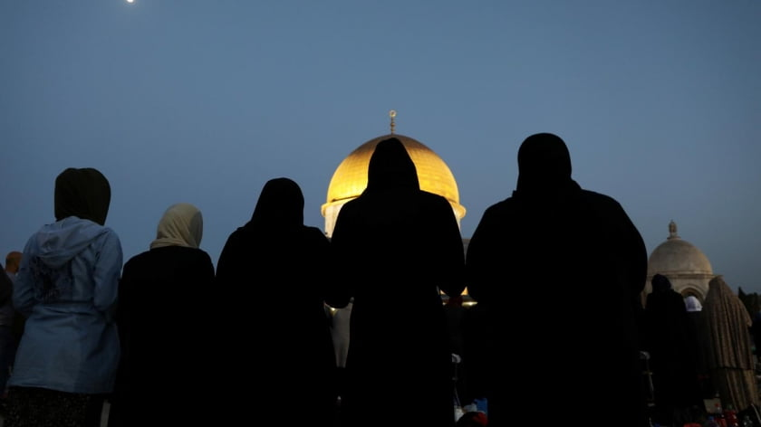 Jerusalem's Old City: How Palestine's Past Is Being Slowly Erased