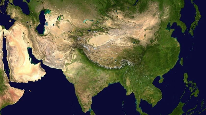 "South Asia's Role in the Pentagon's ""Indo-Pacific Strategy Report"""