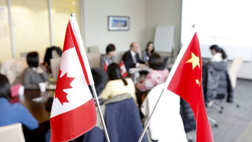 China Removes Its Ambassador from Canada, Decides Canucks are Too Nuts Under Technocrat Trudeau Regime