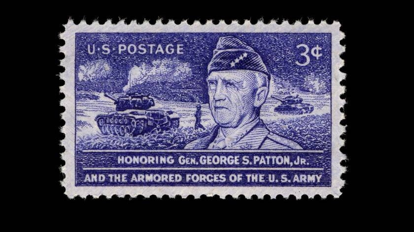Was General Patton Assassinated by the US Government?