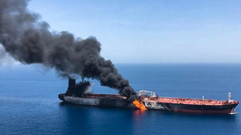 Gulf of Oman attacks: Only Those Who Want Escalation Will Benefit