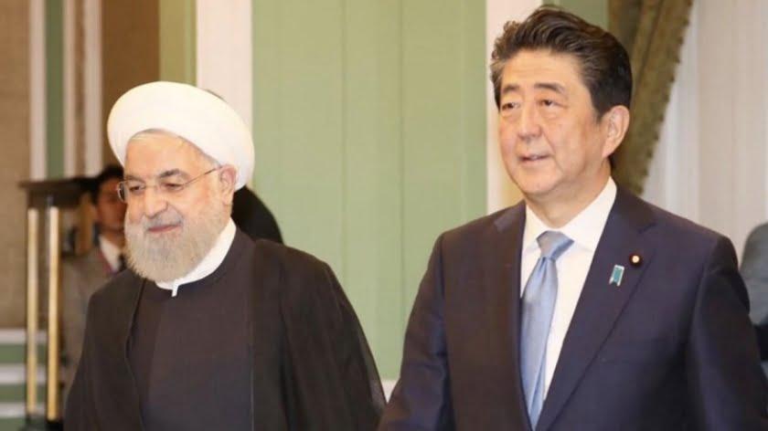 Timing of Gulf of Oman Attacks: Washington Aimed to Kill Historic Iran-Japan Talks in Tehran