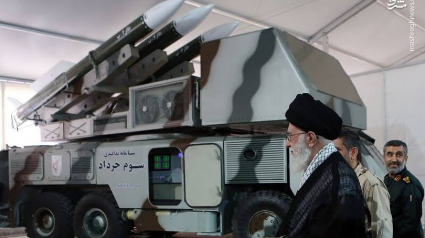 Iran and Trump on the Edge of the Abyss