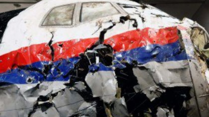 Malaysia's Prime Minister Mahathir Has Dismantled the West's Official Narrative About Malaysian Airlines MH17