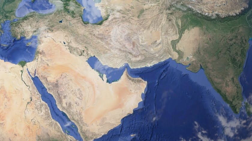 Will the China Pakistan Economic Corridor (CPEC) Extend into the Middle East?