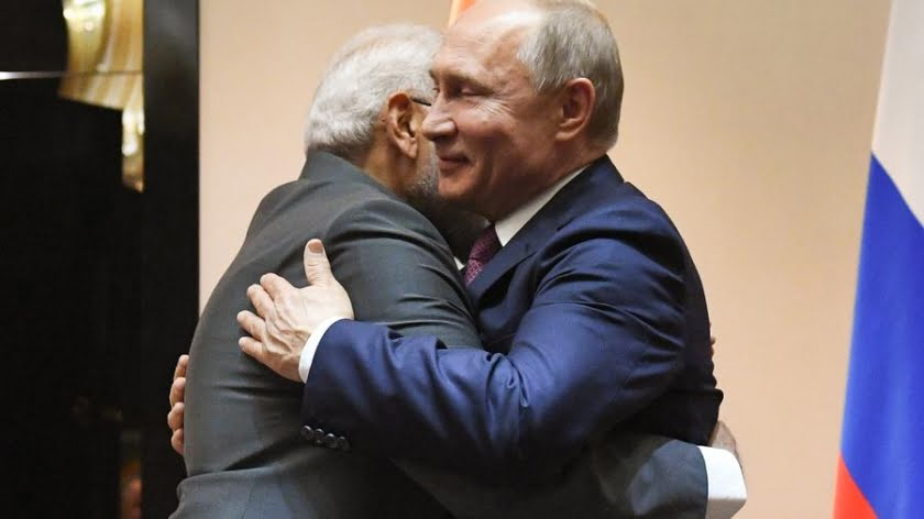 Russia-India-China will be the Big G20 Hit