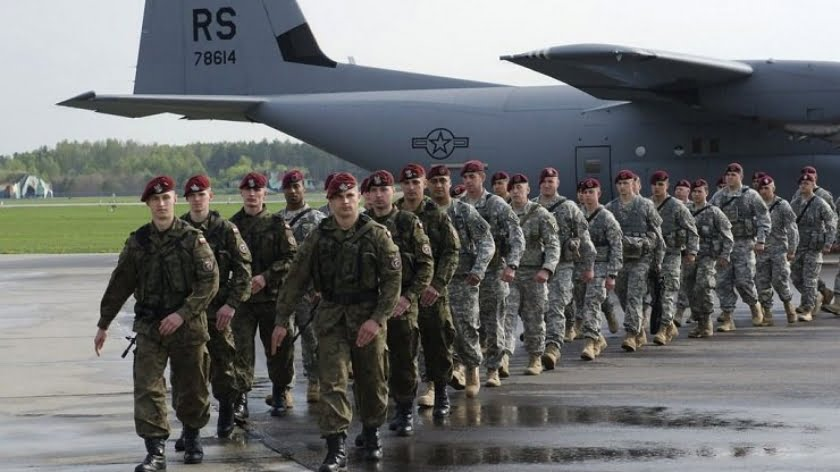Poland Just Became America's Most Important NATO Ally