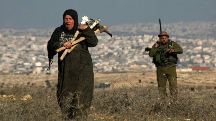 Annexation: How Israel Already Controls More Than Half of the West Bank