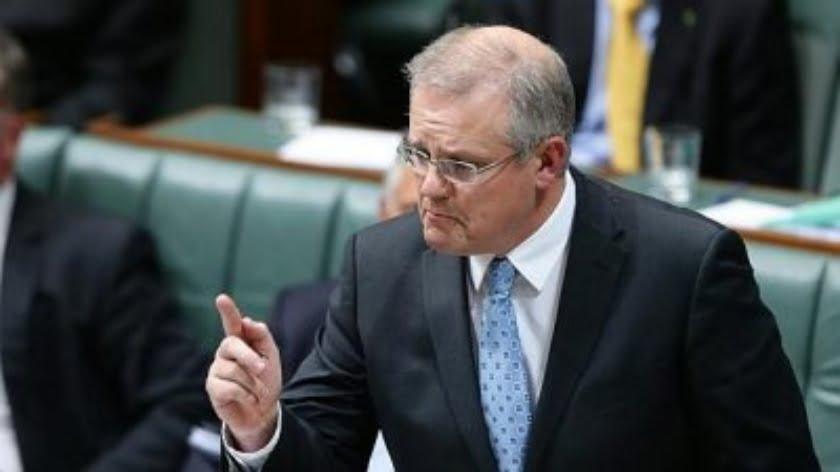 Australia's Suspicion of China's South Pacific Investments Is a Zero-sum Game