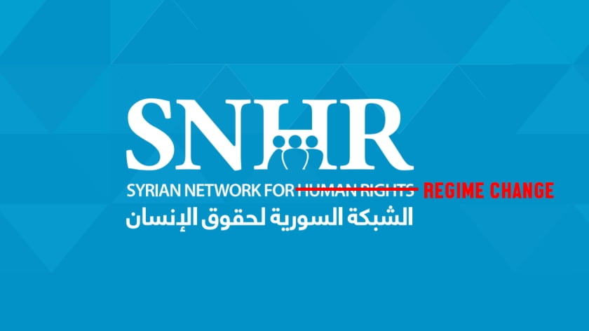 Behind the Syrian Network for Human Rights – Yet Another Fake Regime-Change Front
