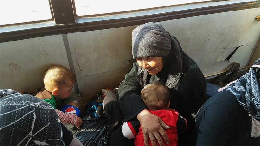 US Exceptionalism: Exploiting Certain Syrians, Ignoring Others