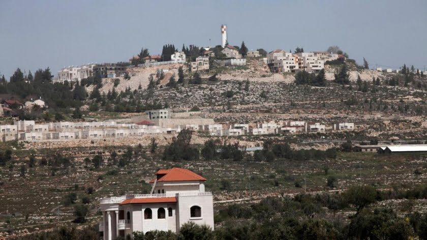 For Israel, Annexation of the West Bank Is a Long-Established Goal