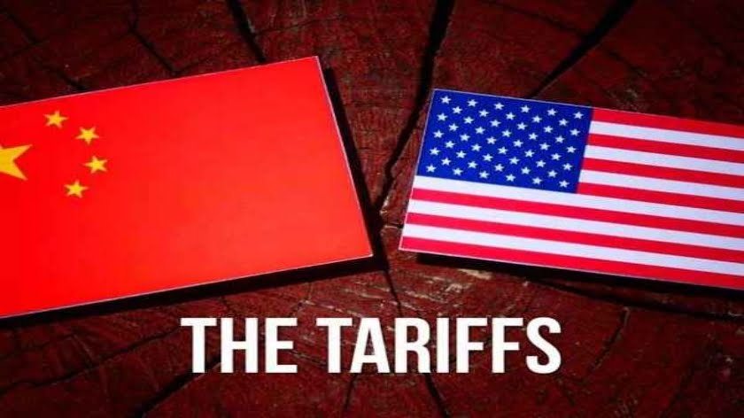 US-China Economic Warfare: Chinese Enterprises Blacklisted by the US