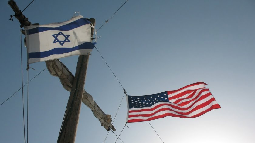 Israel's Attack on the U.S.S. Liberty was Deliberate