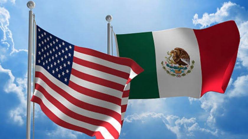 "The US-Mexican Deal Advances ""Fortress America"", Softens China's ""Counter-Sanctions"""