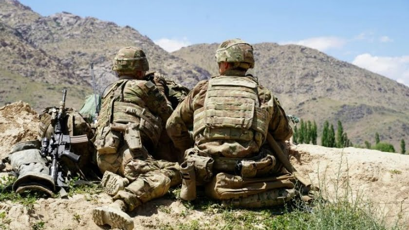 Trump Is Finished with the Afghan War