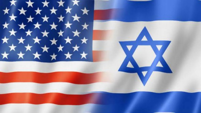 How Exactly is Israel America's Greatest Ally and Friend in the Middle East?