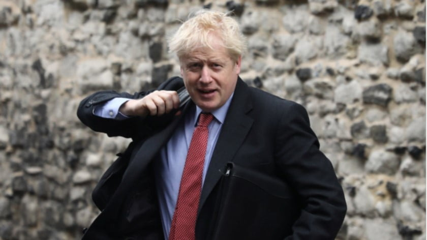 Why Boris Johnson Is Even More Dangerous Than Trump