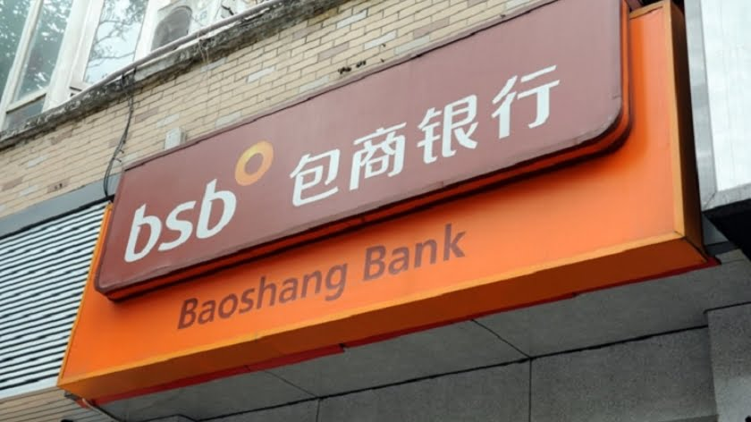 The Role of Debt and China's Shadow Banking System: Is Baoshang Bank China's Lehman Brothers?