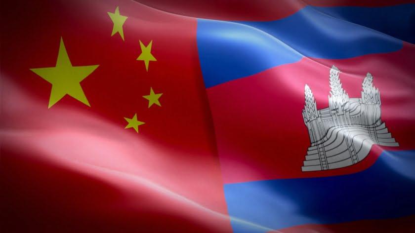 "Cambodia Rumors: ""Secret Chinese Bases"" or ""Argument over Semantics?"""