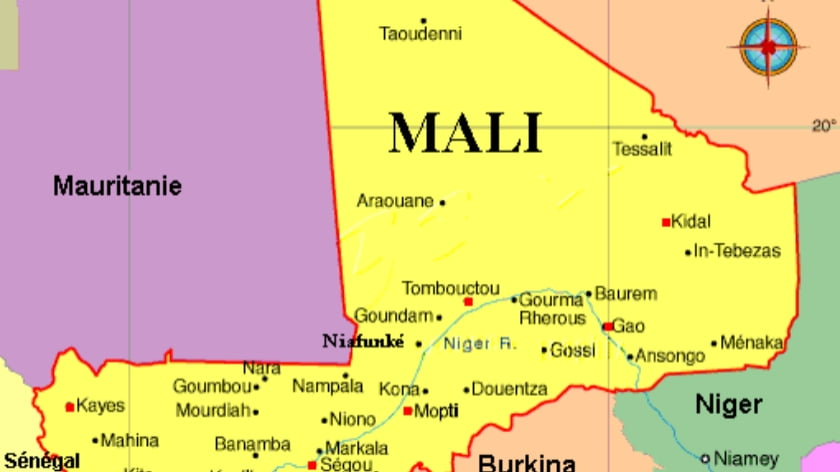 Russia's Military Deal with Mali Further Encroaches on France's Influence in West Africa