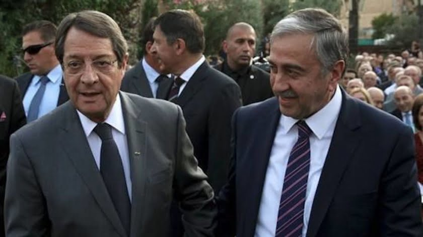 The Cyprus Dispute