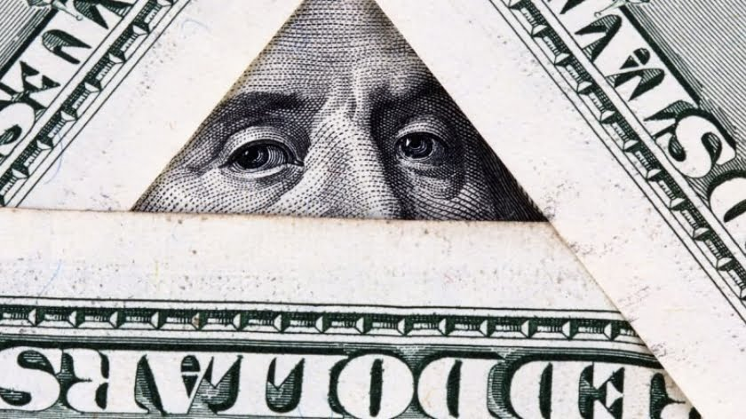A World without Dollars? Are We Approaching the End of America's Financial Order?
