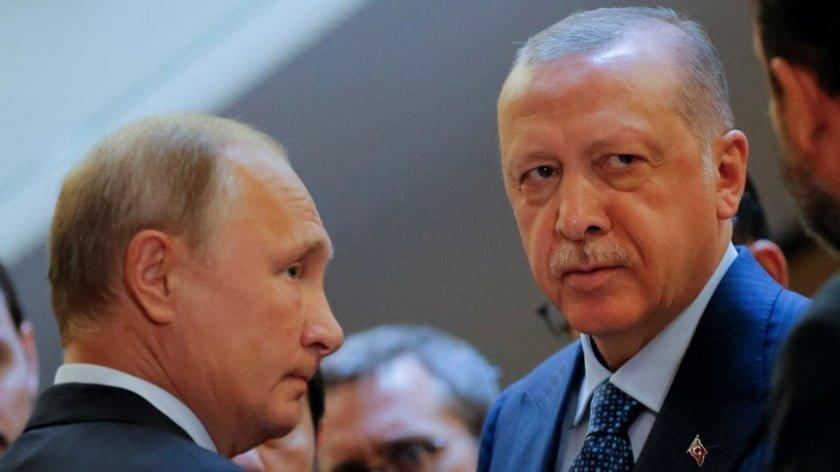 US Powerless Versus Turkey