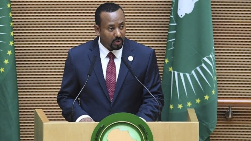 The Attempted Coup in Ethiopia Reveals the Fragility of Modern African States