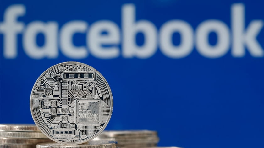 Facebook, Funny Money and Libra