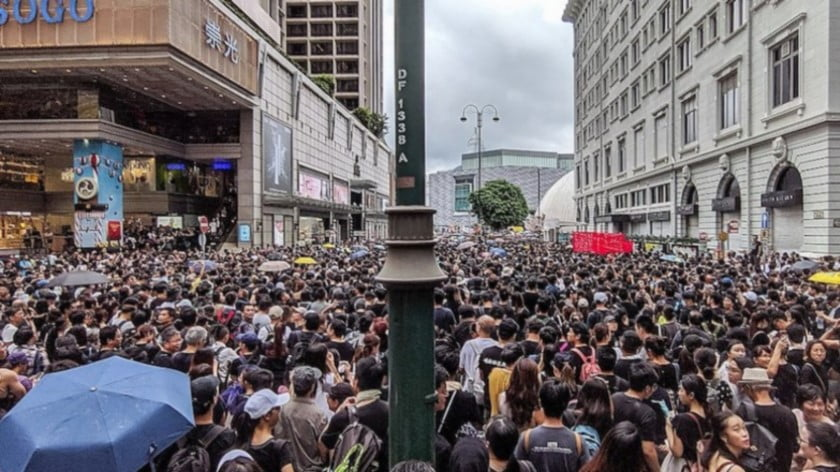 What's Really Going on in Hong Kong?