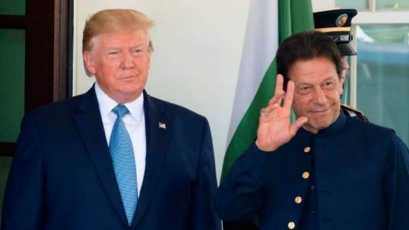 Khan Sets the Table for US Pull Out of Central Asia