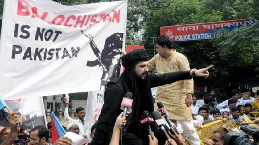 Destabilizing Pakistan: Bookending Washington's China Policy