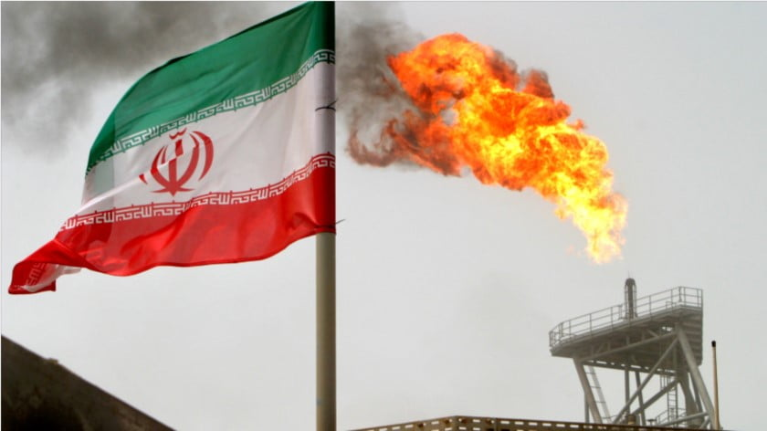 OIL: The Missing Three-Letter Word in the Iran Crisis